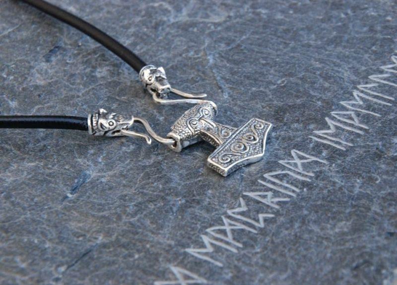 Kabara Necklace
