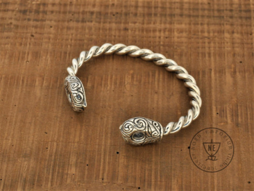Celtic Bracelet
