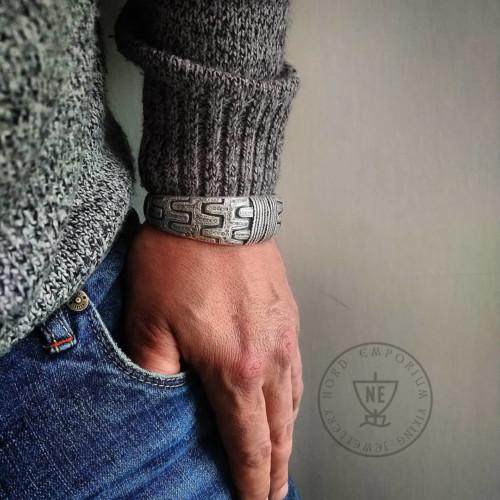 Lye Viking Bracelet
