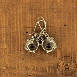 Gotland Earrings