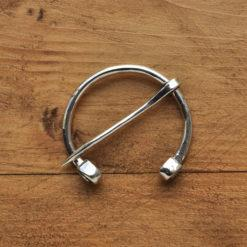 Penannular brooches