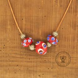Birka Glass Beads