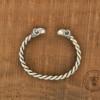 Roman Ram Bracelet