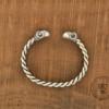 Roman Empire Ram Bracelet