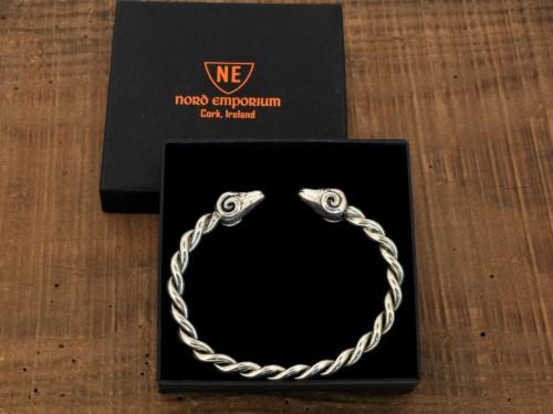Ram Bracelet