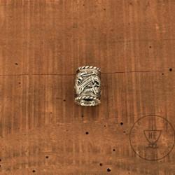 10mm beard bead