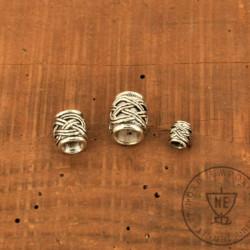 beard beads set