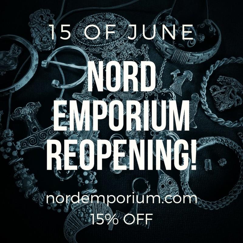nord emporium reopening