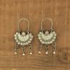 Viking Earrings