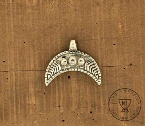 Lunula Amulet
