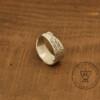 Truso Silver Ring