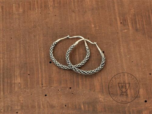 Norse Style Earrings