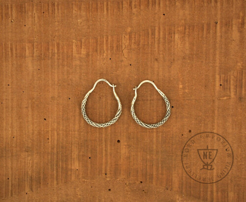 Norse Earrings
