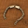 Viking Chain Bracelet
